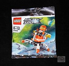 LEGO Galaxy Squad - Mini Mech - 30230 - New Sealed - Polybag