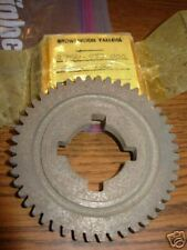 NOS Honda QA50 C/S Low Transmission Gear 47T 123421-083-000