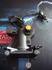 HOT TOYS 1/6 IRONMAN 3 WORKSHOP TONY STARK - robot -- US SELLER