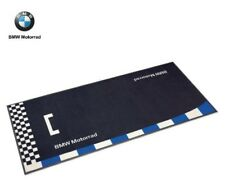 Original BMW Motorrad Teppich HP Race Boxenteppich NEU 77022414857 2414857