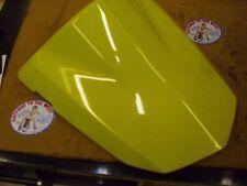SUZUKI, YELLOW, SEAT TAIL BOX, 2004 GSX-R600-K4, P/N#45550-29G00-YEC, NEW.#