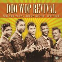 V/A Soul - Doo Wop Revival [CD]