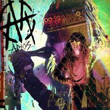 MINISTRY Adios...Putas Madres! Live! CD Digipack 2009