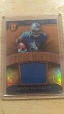 2017 gold standard kenny golladay newly minted / 199