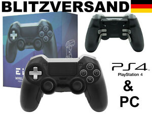 Playstation 4 Elite Gaming Controller Wireless Paddles PC Triggerstop Scuf PS4✅