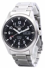 Seiko 5 Sports Automatic SNZG13K1 SNZG13K Men's Watch