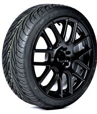 2 New Federal SS595 Performance Tires - 195/45R15 195 45 15 1954515 78V