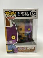 NEW Funko Pop #123 DC Super Heroes Two-Face Impopster Vinyl Figure FP20