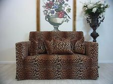 TOTALLY GORGEOUS PARIS APT * FRENCH PROVINCIAL * PARISIENNE COUCH LOUNGE ~ SOFA
