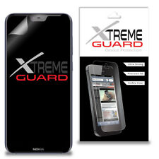 XtremeGuard Screen Protector For Nokia 6.1 Plus (Anti-Scratch)