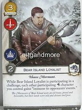 2x host of the Bear #015 A Game of thrones