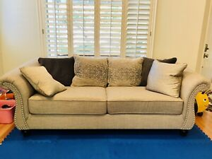 Ashley furniture sofa - No shipping - Local Pick Up Only (Cupertino, Ca)