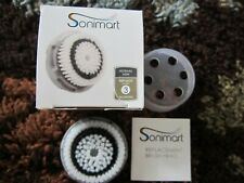 One Sonimart Normal Skin Facial Cleansing Replacement Brush Head ~~Ships FREE
