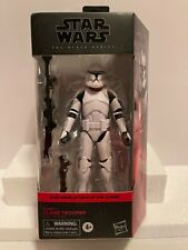 Star Wars Black Series 6-Inch - Phase I Clone Trooper - Attack Of The Clones
