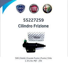 55227259 Cilindro Frizione Originale Fiat Grande Punto Doblo 1.3 Multijet