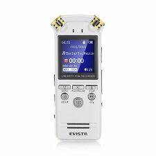 Evistr Digital Linear Voice Recorder, Paranormal EVP Ghost Equipment FAST SHIP