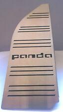 PEDANA POGGIAPIEDE FIAT PANDA dal 2012