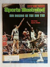 Sports Illustrated January 22, 1979; Big Doings in the Big Ten - RARE FIND!!