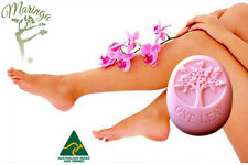 Fragrance Body Lotion Bar  Sooths Dry Skin After Body Waxing Or Shaving