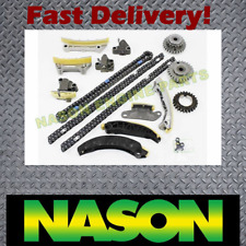 Nason Timing chain kit fits Holden LEO  LY7 Commodore VE VZ Crewman VZ One Tonne