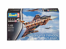 Eurofighter Typhoon bronze Tiger Bausatz Revell 03949