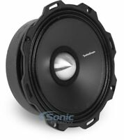 "New Rockford Fosgate PPS4-6 6.5"" 200 Watt 4-Ohm Midrange Car Loudspeaker Speaker"
