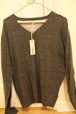 NEW, Diesel Man sweater, K-Ben, color Smoke/Grey, size XL / L , $128 new