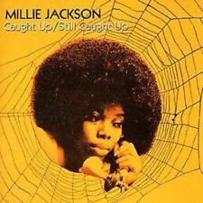 Millie Jackson : Caught Up/Still Caught Up CD (2001) ***NEW***