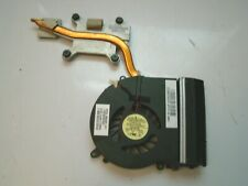 HP Pavilion DV7 CPU Cooling Fan W/ Heatsink 480472-001/480481-001