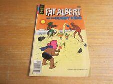 Fat Albert #26 Gold Key 1978 .35 Comic Book Bronze Age