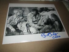 LAND OF THE LOST / PHILLIP PALEY / EXCELLENT HAND SIGNED IN PERSON PHOTO  #1