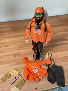 Vintage action Man Mountaineer