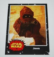 Jawa 2017 TOPPS ON-DEMAND SET # 1 - STAR WARS: MAY THE 4TH SOLD OUT