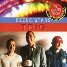 Trio - Szene Stars - Best Of / 14 Greatest Hits im Surround Sound