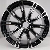 "18x8"" 5x120 Wheels Rims fits BMW 1 2 3 4 5 series x1 x3 x4 x5- Set of 4  - NEW!"