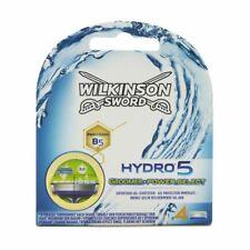 4 Wilkinson Hydro 5 Groomer Power Select Rasierklingen Ersatzklingen 4er PACK