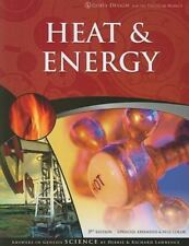 Heat & Energy (God's Design) by Lawrence, Debbie; Lawrence, Richard LC3