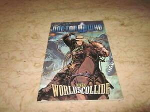 Doctor Who Series 2 Volume 2: When Worlds Collide