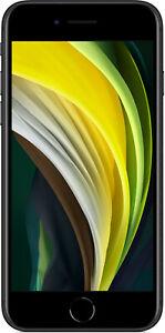 Apple iPhone SE 2020 64 GB Smartphone ohne Vertrag, sofort lieferbar DE Händler