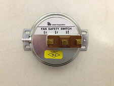 New listing Tridelta Fp4022 Fan Safety Switch