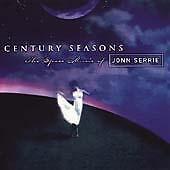 Century Seasons: Space Music of John Serrie