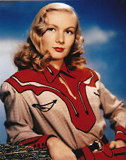 Veronica Lake 5x7 Movie Memorabilia FREE US SHIPPING