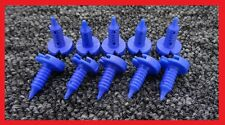 10PCS Land Rover/Range Rover Plastic Trim Clip /Stud Fastener for Interior Door