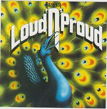 Loud'n'Proud - Nazareth