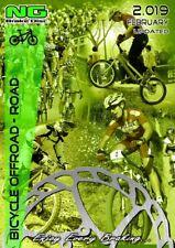 35728 Pastiglie Freno ORGANICHE Bici MAGURA GUSTAV M