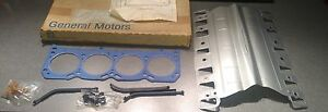 GM 1977 - 1980 Pontiac Gasket Top End Rebuild Kit with Windage Tray NOS Part # 5