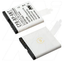 BP-6MT 1100mAh battery for Nokia 6720 Classic E51 N51 N81 N82