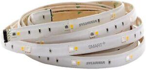 SYLVANIA Full Color Smart+ ZigBee Flex XL LED Expansion Lightstrips (74284)