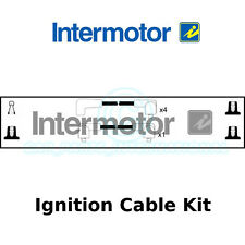 Intermotor - Ignition Cable, HT leads Kit/Set - 73792 - OE Quality