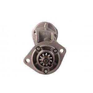 WS1447 Starter Motor For Toyota Forklift 6FD28 6FD30 7FD20 7FD23 7FD25 7FD28